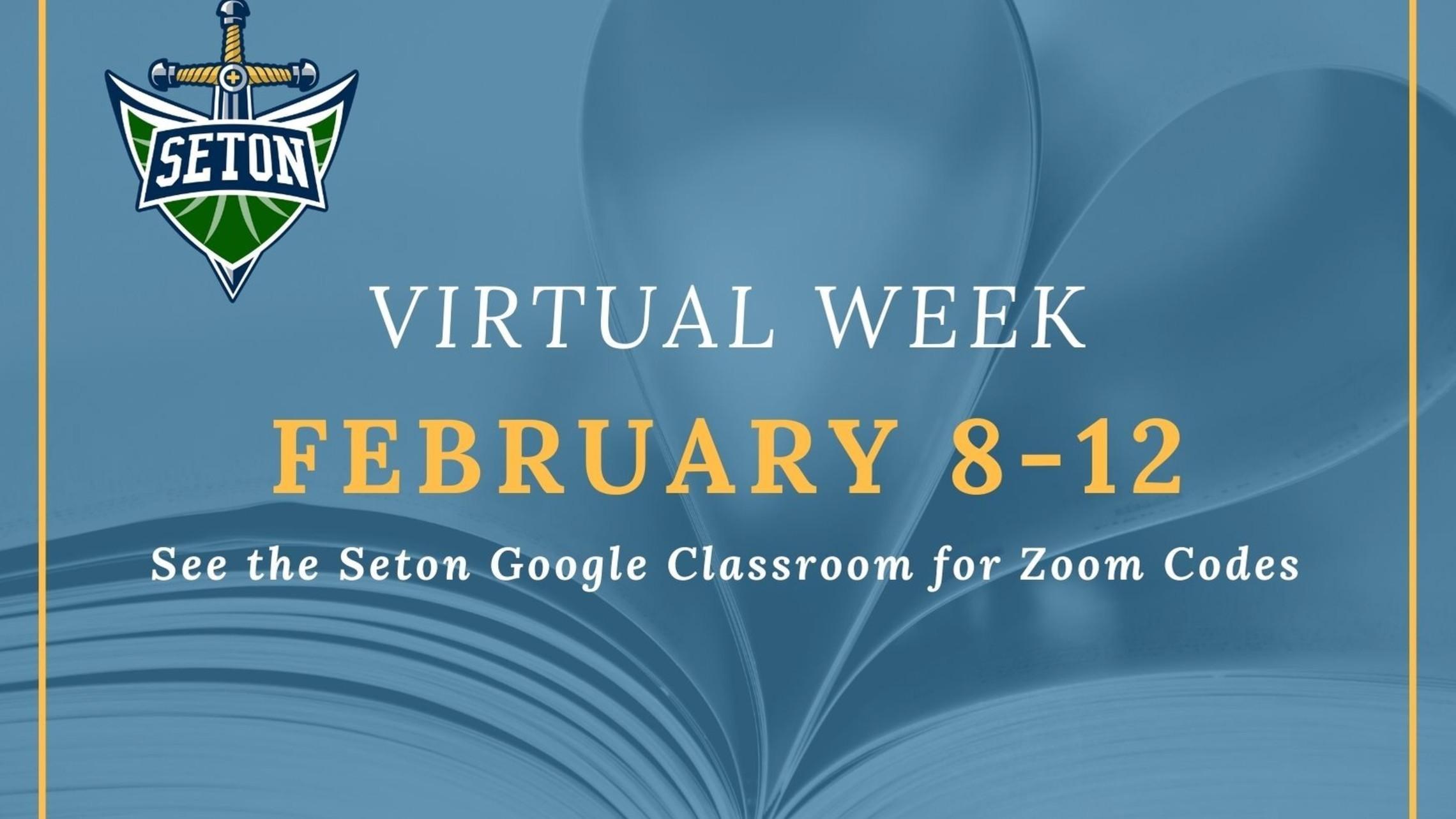 virtual week